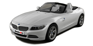 Диски Replica BMW Z4 (E89) Roadster