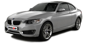 ����� �����  BMW  2-(f22)_coupe 220d