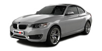 шины BMW 2 (F22) Coupe 2013-...