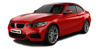 Диски для BMW M2 (F87) Coupe