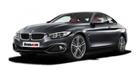 шины BMW 4 F32 Coupe 2013-...