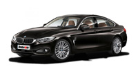 BMW 4 Gran Coupe (F36)  14–