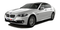 диски BMW 5 (F10) Restyle
