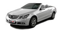 шины MERCEDES-BENZ E (207) Coupe/Cabrio 2009-2013