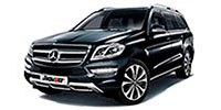 шины MERCEDES-BENZ GL (166) 2012-...