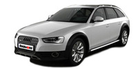 шины AUDI A4 Allroad Restyle 2009-...