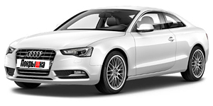 �����  AUDI  a5_restyle