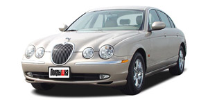 шины JAGUAR  s-type