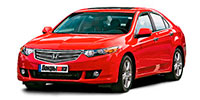 шины HONDA Accord (8) 2008-2012