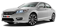 шины HONDA Accord (9) 2012-...