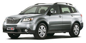 Диски Replica SUBARU Tribeca