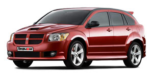 Диски Replica DODGE Caliber SRT4