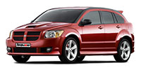 шины DODGE Caliber SRT4 2007-2013