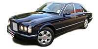 диски BENTLEY Arnage II