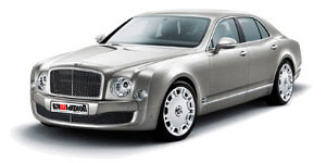 Диски Replica BENTLEY Mulsanne