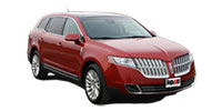 диски LINCOLN MKT
