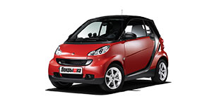 ���� SMART  fortwo