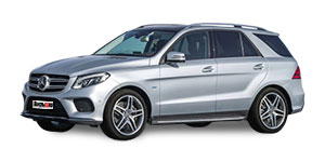 ����� Replica MERCEDES-BENZ GLE