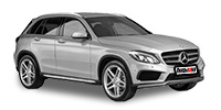 Диски для MERCEDES-BENZ GLC (X253)