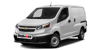 Диски для CHEVROLET City Express