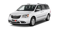 диски CHRYSLER Town Country