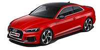 Диски для AUDI RS5 Coupe