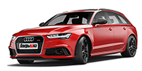 диски AUDI RS6 (C7) Restyle
