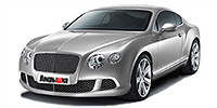 диски BENTLEY Continental GT II