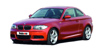 шины BMW 1 (E81-E88) Coupe Restyle 2008-2013