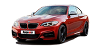 шины BMW 2 (F22) Coupe Restyle 2017-...
