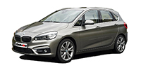 Диски для BMW 2 (F45) Active Tourer