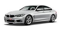 шины BMW 4 F36 Liftback Restyle 2017-...