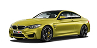 BMW M 4 Coupe (F82)  14– / Cabrio (F83)  14–