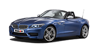 диски BMW Z4 (E89) Roadster Restyle