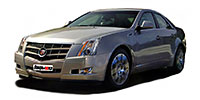 CADILLAC CTS (Sedan / Station Wagon)  09–