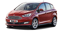 диски FORD C-Max II Restyle