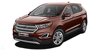 шины FORD Edge II 2015-...