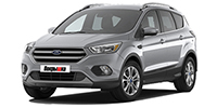 шины FORD Escape III Restyle 2015-...