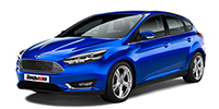 диски FORD Focus III Restyle