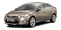 диски FORD Mondeo IV Restyle