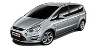 шины FORD S-Max I Restyle 2010-2015