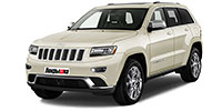Диски для JEEP Grand Cherokee IV (WK2) Restyle