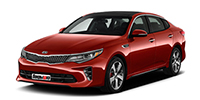 Диски для KIA Optima IV