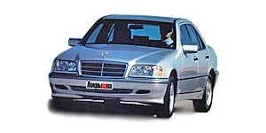 Диски Replica MERCEDES-BENZ C (202)
