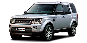 литые диски  LAND ROVER  discovery_4_restyle 3.0 SD