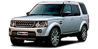 шины LAND ROVER Discovery IV Restyle 2013-2016