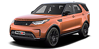 Диски для LAND ROVER Discovery V