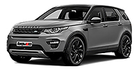 шины LAND ROVER Discovery Sport 2014-...