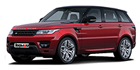 LAND ROVER Range Rover Sport (L494)  13–
