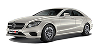 Диски для MERCEDES-BENZ CLS (218) Restyle